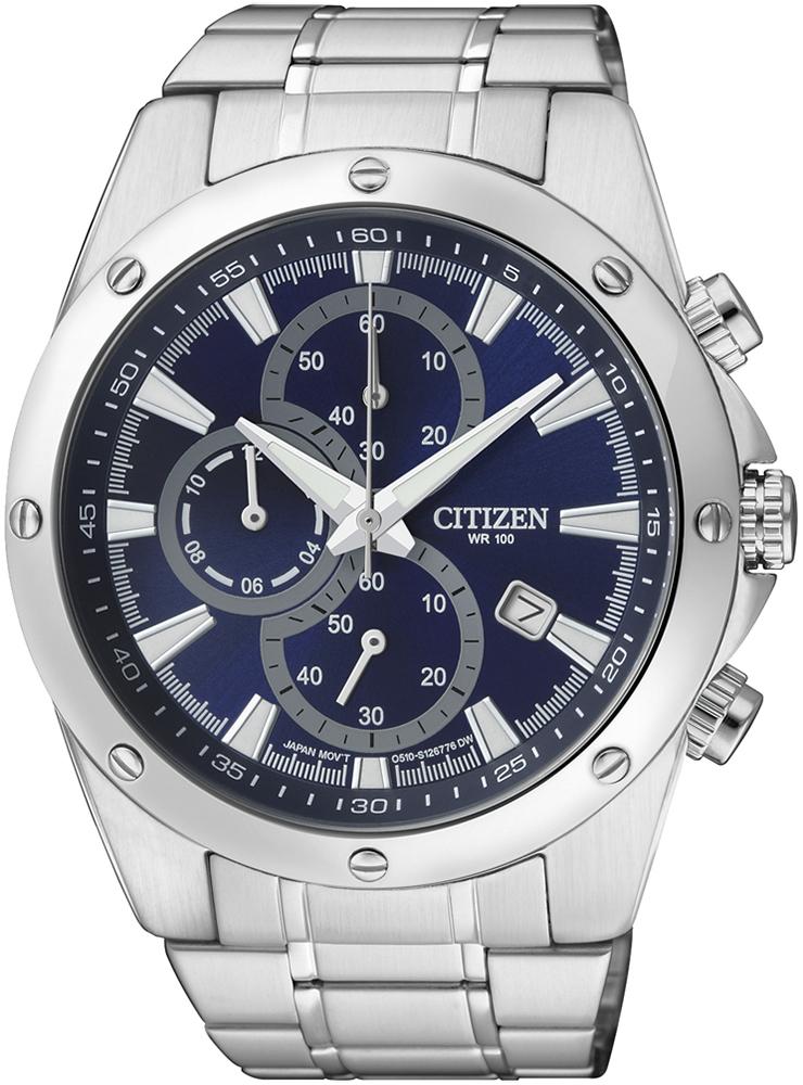 zegarek Citizen AN3530-52L - zdjęcia 1