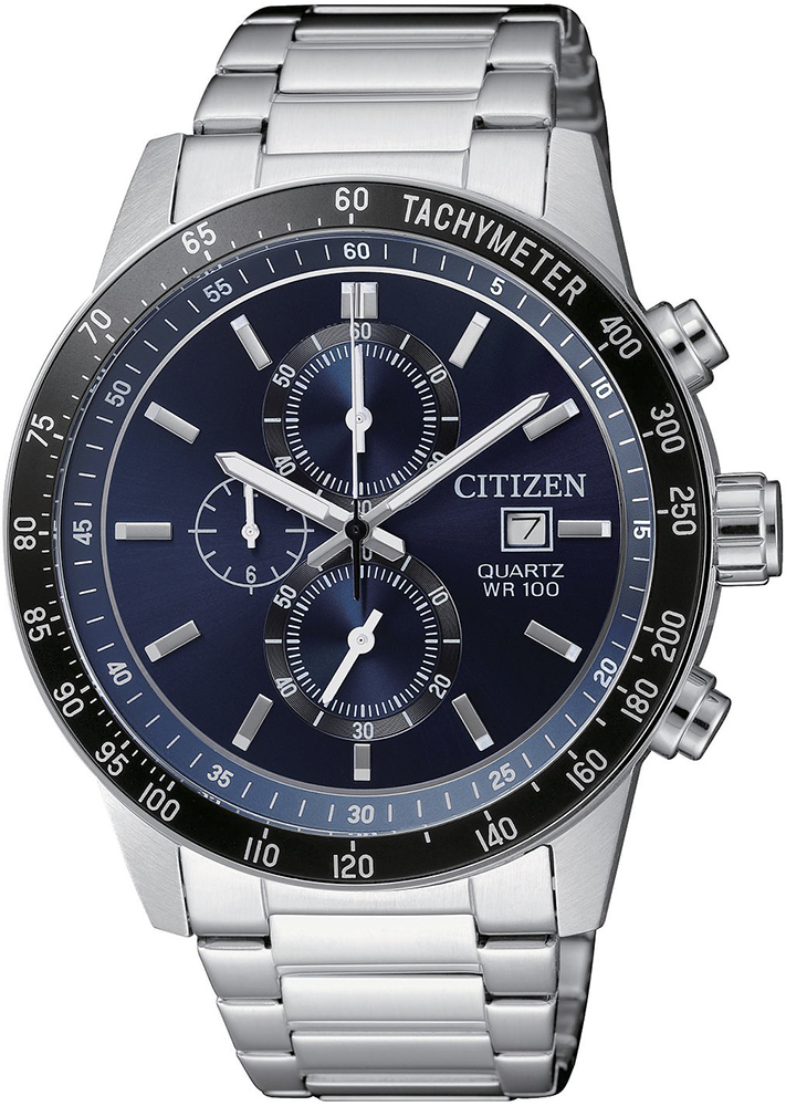 zegarek Citizen AN3600-59L - zdjęcia 1