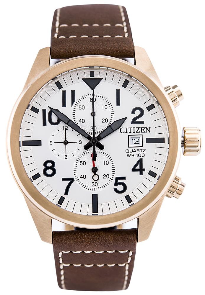zegarek Citizen AN3623-02A - zdjęcia 1