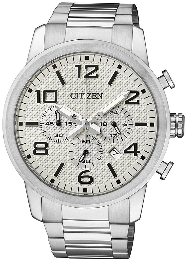 zegarek Citizen AN8050-51A - zdjęcia 1