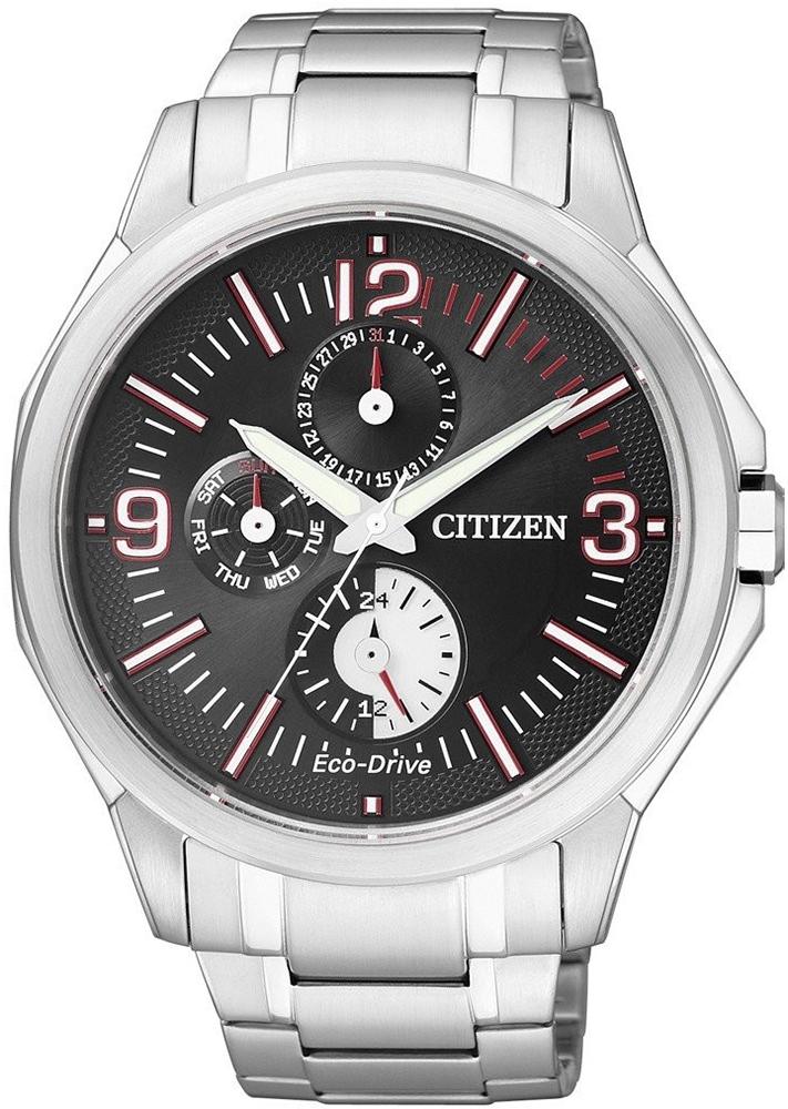 zegarek Citizen AP4000-58E - zdjęcia 1