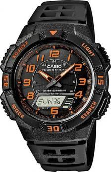 Zegarek męski Casio AQ-S800W-1B2VEF
