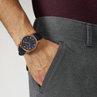 Zegarek męski Emporio Armani Classics AR11135 - zdjęcie 3