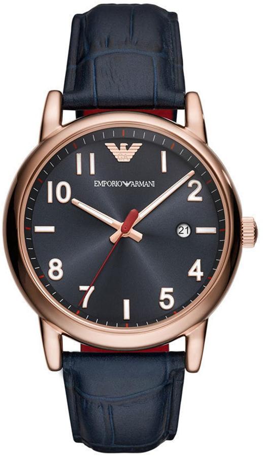 zegarek Emporio Armani AR11135 - zdjęcia 1
