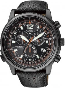 Zegarek męski Citizen AS4025-08E