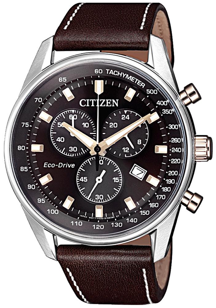 zegarek Citizen AT2396-19X - zdjęcia 1