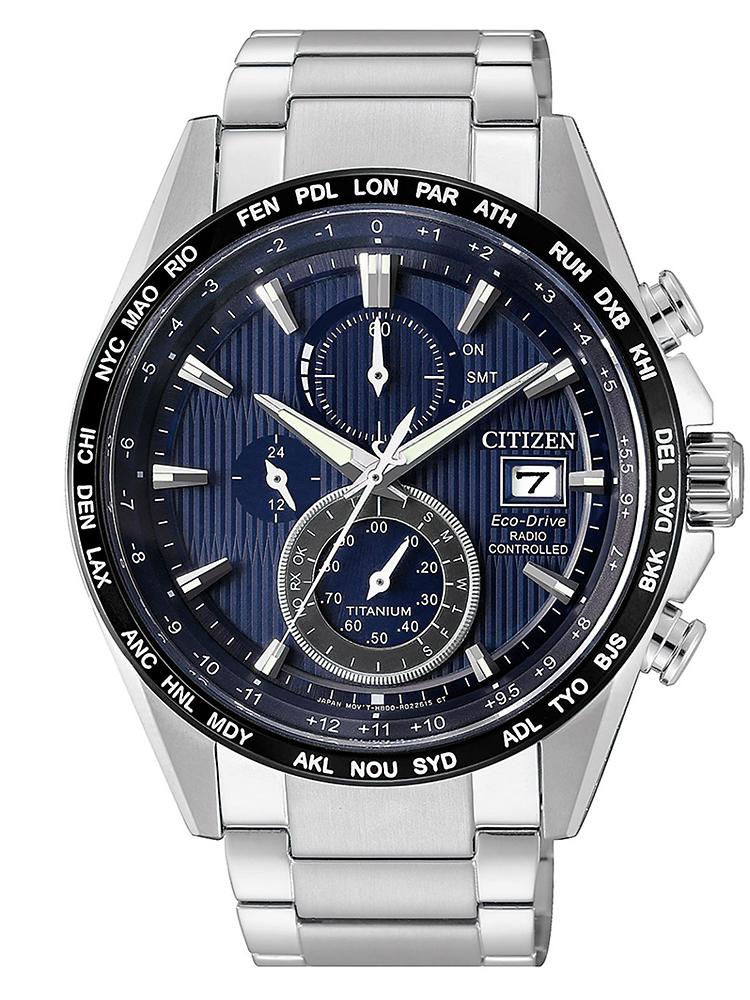 zegarek Citizen AT8154-82L - zdjęcia 1