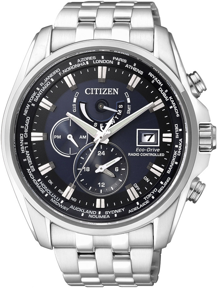 zegarek Citizen AT9030-55L - zdjęcia 1