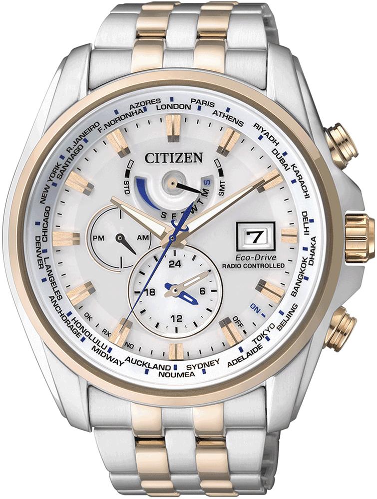 zegarek Citizen AT9034-54A - zdjęcia 1