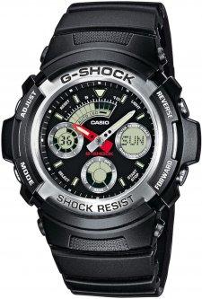 Zegarek męski Casio AW-590-1AER