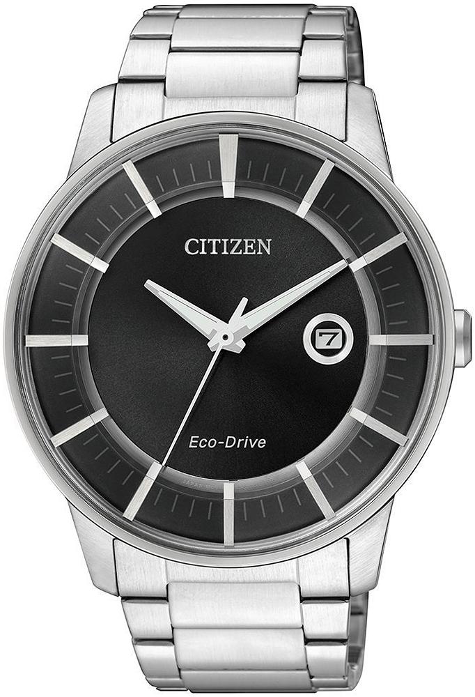 zegarek Citizen AW1260-50E - zdjęcia 1