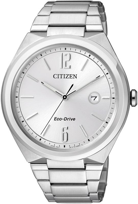 zegarek Citizen AW1370-51A - zdjęcia 1