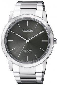 Zegarek męski Citizen AW2020-82H