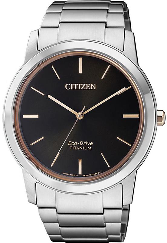 zegarek Citizen AW2024-81E - zdjęcia 1