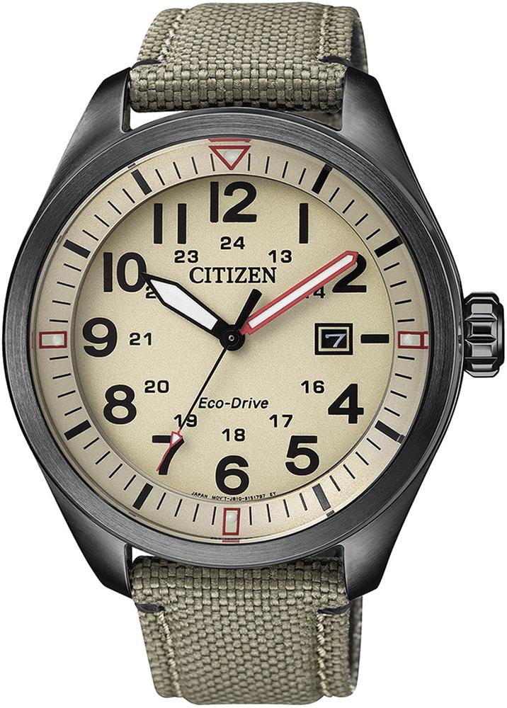 zegarek Citizen AW5005-12X - zdjęcia 1