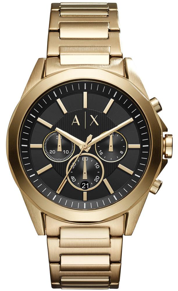 zegarek Armani Exchange AX2611 - zdjęcia 1