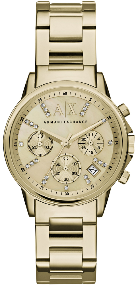 zegarek Armani Exchange AX4327 - zdjęcia 1
