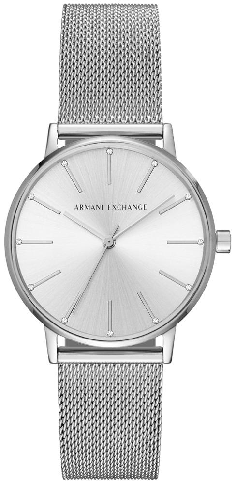 zegarek Armani Exchange AX5535 - zdjęcia 1