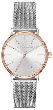 Zegarek damski Armani Exchange AX5537