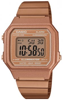 Zegarek damski Casio B650WC-5AEF