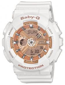 Zegarek damski Casio BA-110-7A1ER