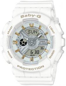 Zegarek damski Casio BA-110GA-7A1ER