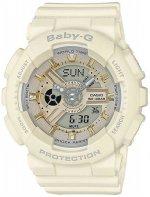 Zegarek damski Casio BA-110GA-7A2ER