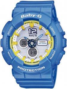 Zegarek damski Casio BA-120-2BER