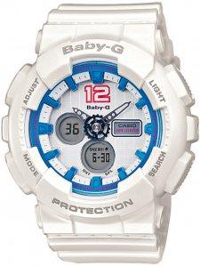 Zegarek damski Casio BA-120-7BER