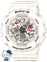 Zegarek damski Casio BA-120KT-7AER