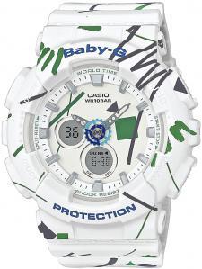 Zegarek damski Casio BA-120SC-7AER