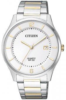 Zegarek męski Citizen BD0048-80A