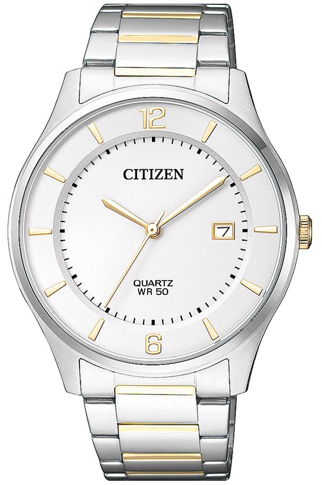 zegarek Citizen BD0048-80A - zdjęcia 1