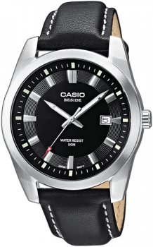 Zegarek męski Casio BEM-116L-1AVEF