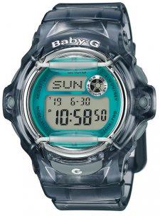 Zegarek damski Casio BG-169R-8BER