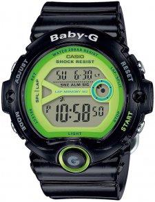 Zegarek damski Casio BG-6903-1BER