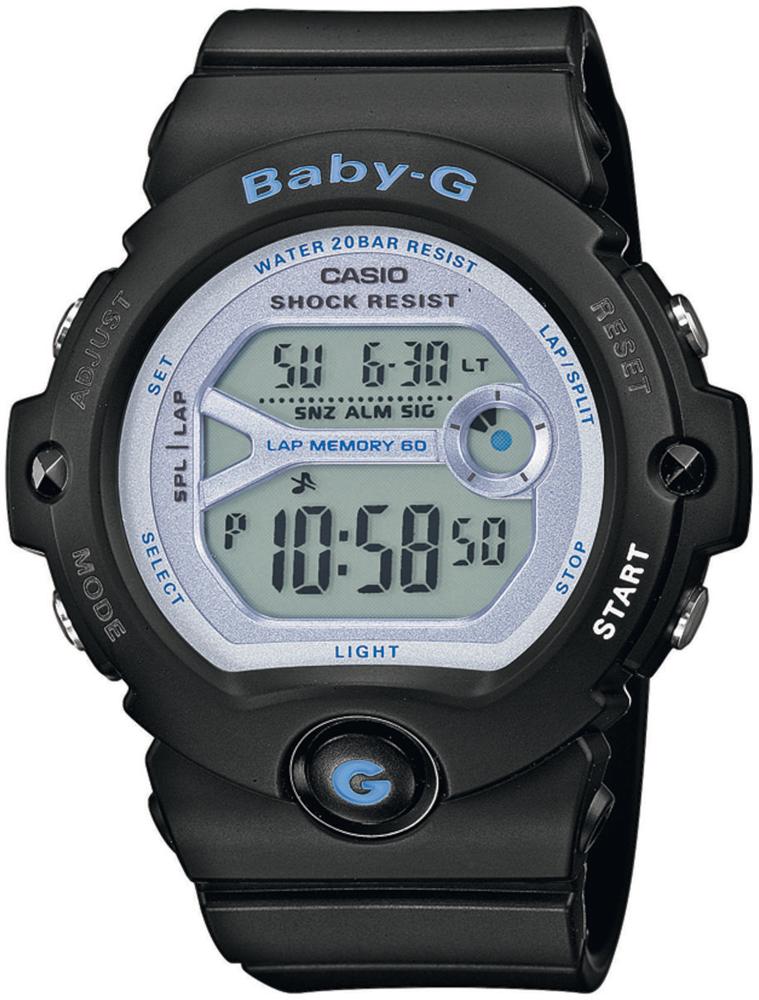 zegarek Casio BG-6903-1ER - zdjęcia 1