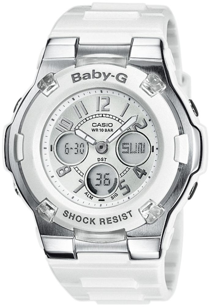 zegarek Casio BGA-110-7BER - zdjęcia 1