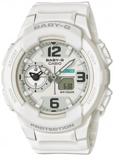 Zegarek damski Casio BGA-230-7BER