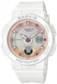 Zegarek damski Casio BGA-250-7A2ER