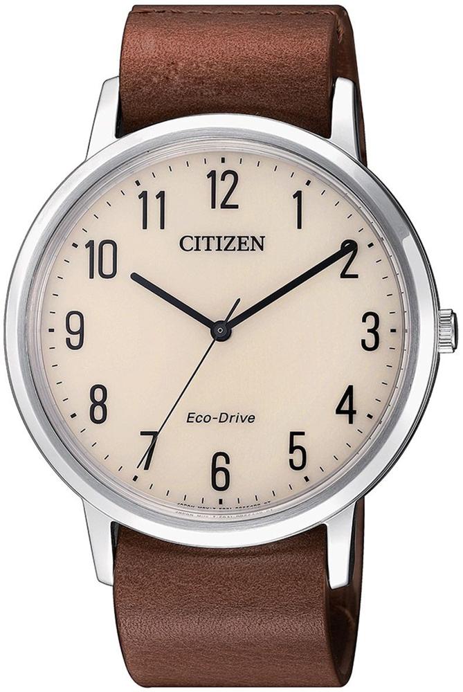 zegarek Citizen BJ6501-28A - zdjęcia 1