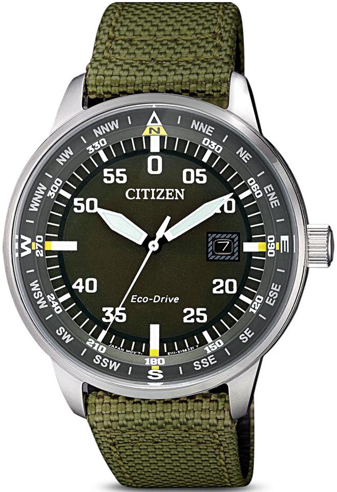 zegarek Citizen BM7390-22X - zdjęcia 1
