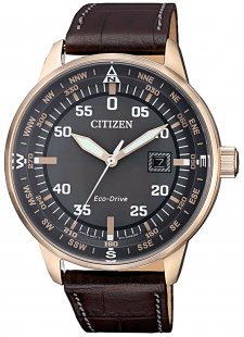 Zegarek męski Citizen BM7393-16H