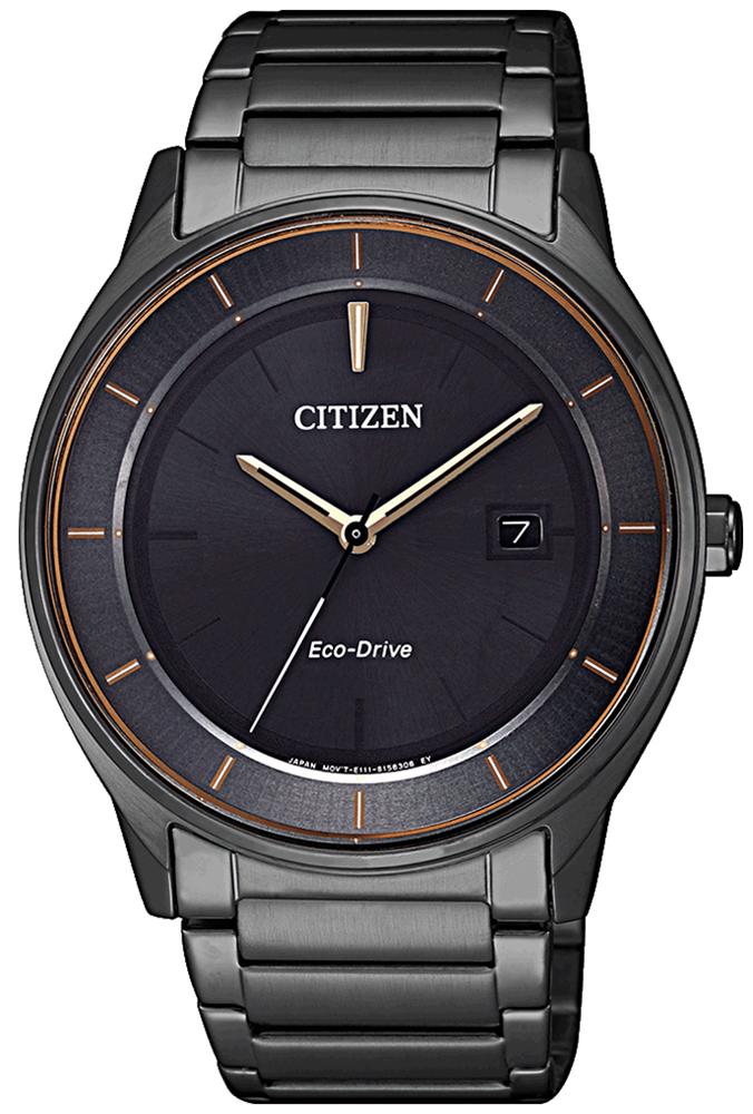 zegarek Citizen BM7407-81H - zdjęcia 1