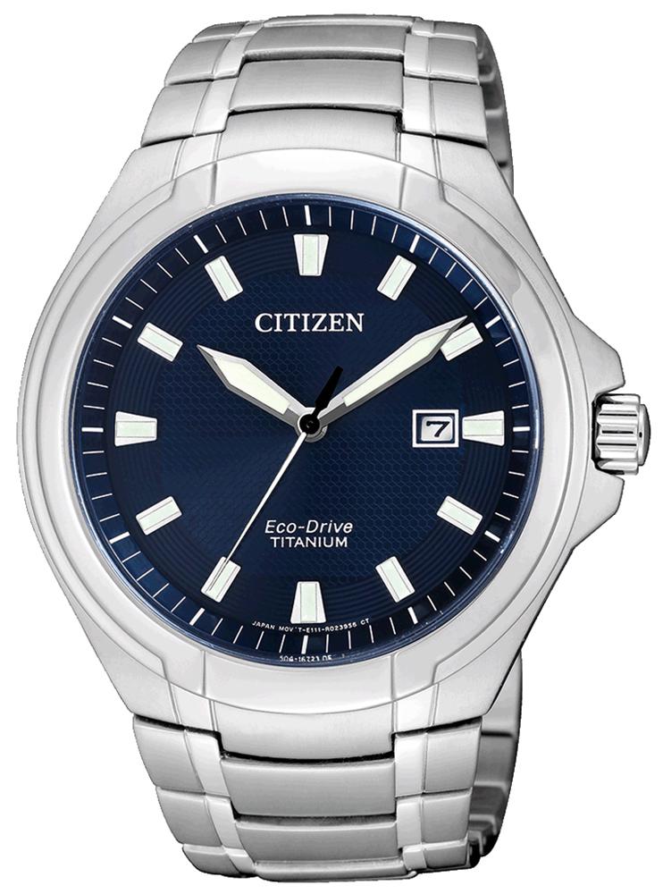 zegarek Citizen BM7430-89L - zdjęcia 1