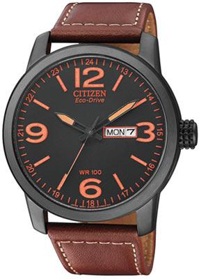 zegarek Citizen BM8476-07EE - zdjęcia 1