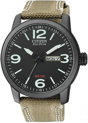 zegarek Citizen BM8476-23EE - zdjęcia 1