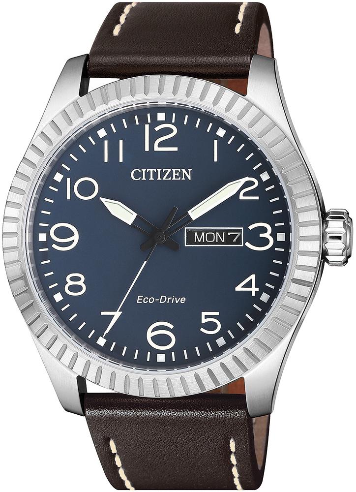 zegarek Citizen BM8530-11LE - zdjęcia 1