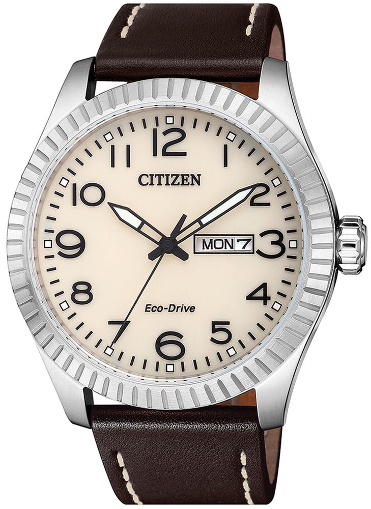 zegarek Citizen BM8530-11XE - zdjęcia 1