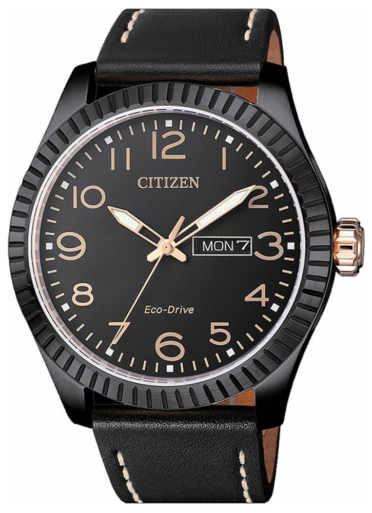 zegarek Citizen BM8538-10EE - zdjęcia 1